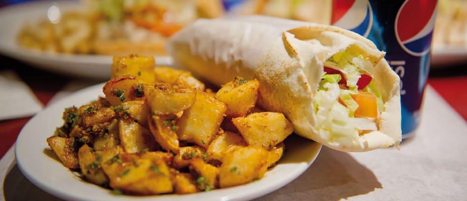 Restaurant Basha