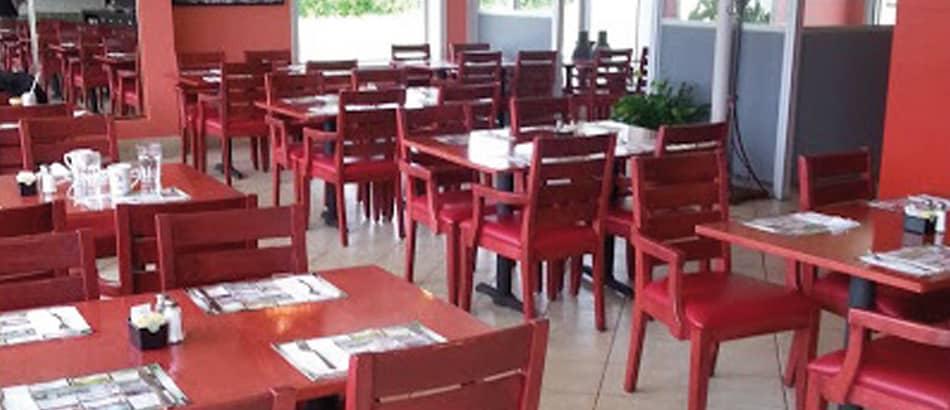 Restaurant Chez Louis