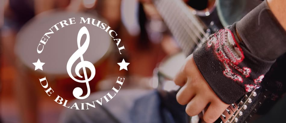 Centre Musical de Blainville