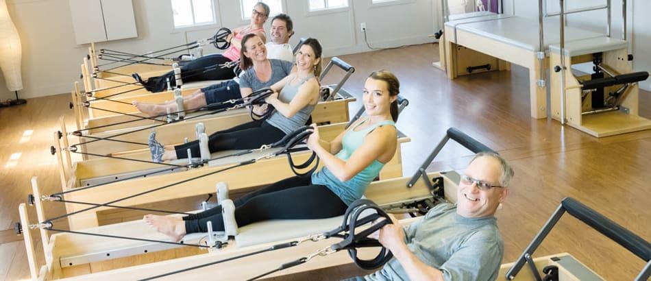 Studio Être Pilates