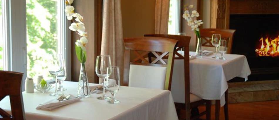 Restaurant l'Accalmie de l'Oasis de l'Île
