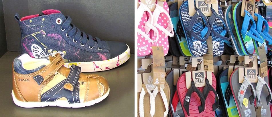 Cubik Chaussures