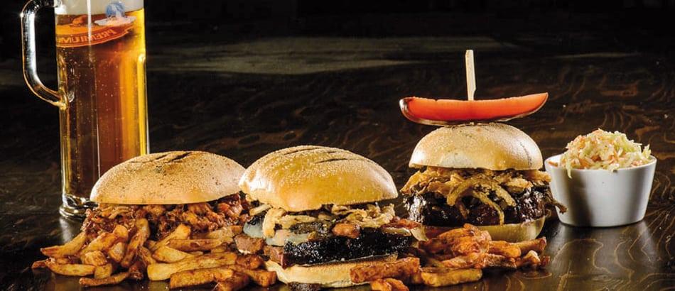 Rubs BBQ Américain