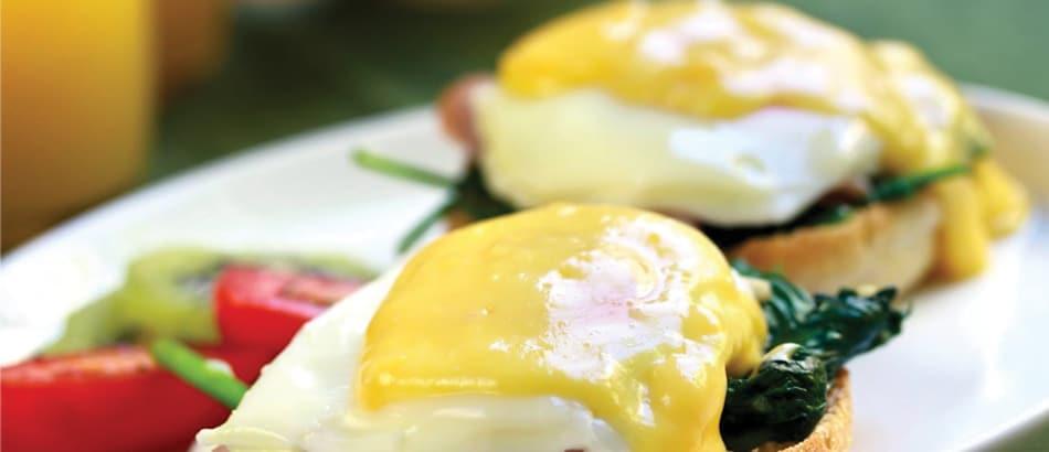 L'Eggspress Boisbriand