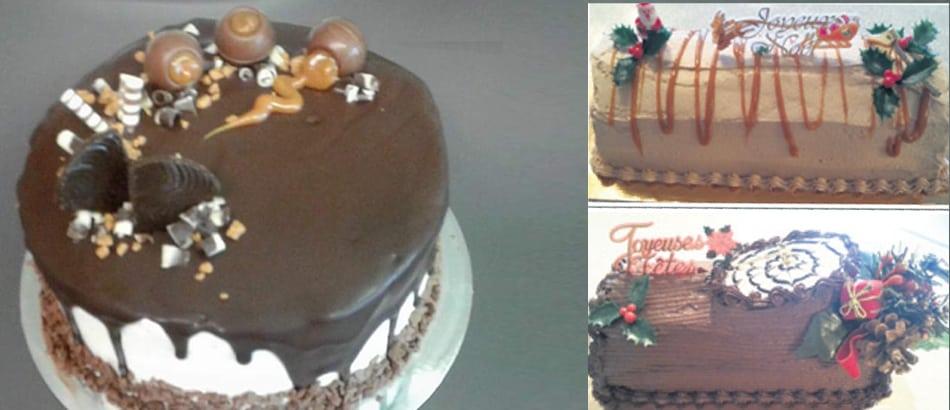 Le Gâteau Maison