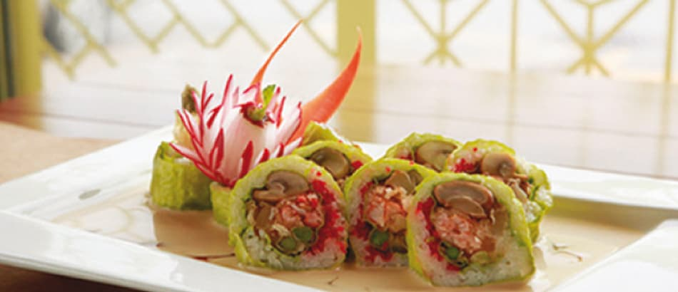 Kingyo Sushi Bar & Grillades