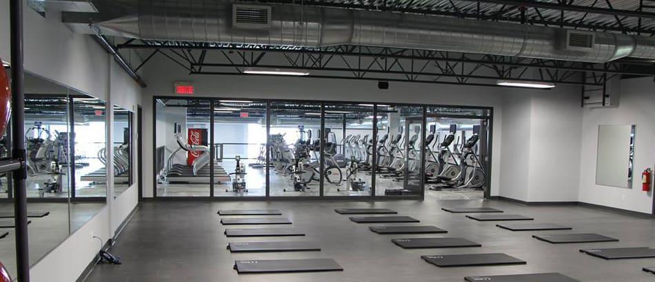 Centre de Conditionnement Physique Mouvement Action