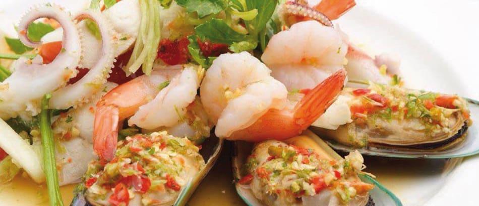 Restaurant Phayathai