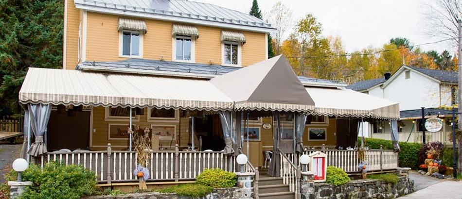 Restaurant Chez Milot de Ste-Adèle