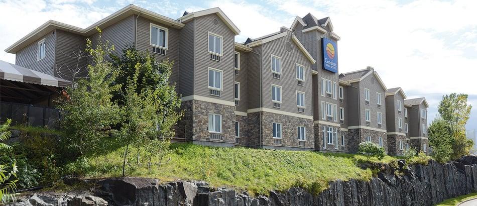 Comfort Inn & Suites St-Jérôme