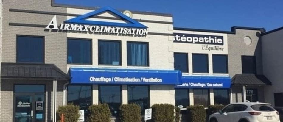 Airmax Climatisation