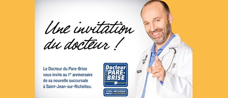 Docteur Du Pare Brise >> Rabaischocs Com