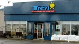 Trevi Chateauguay