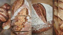 amour du pain