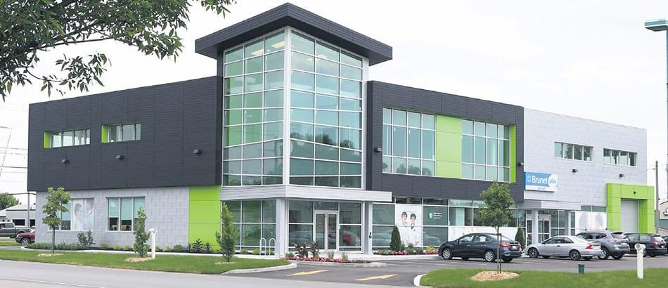 Pharmacie Brunet de Valleyfield