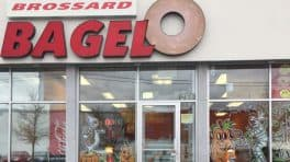 photo Brossard Bagel