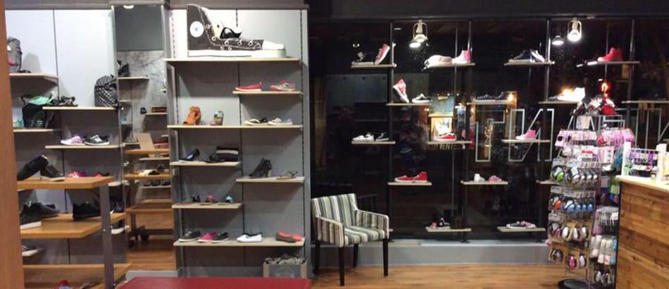 Barbottine Chaussures