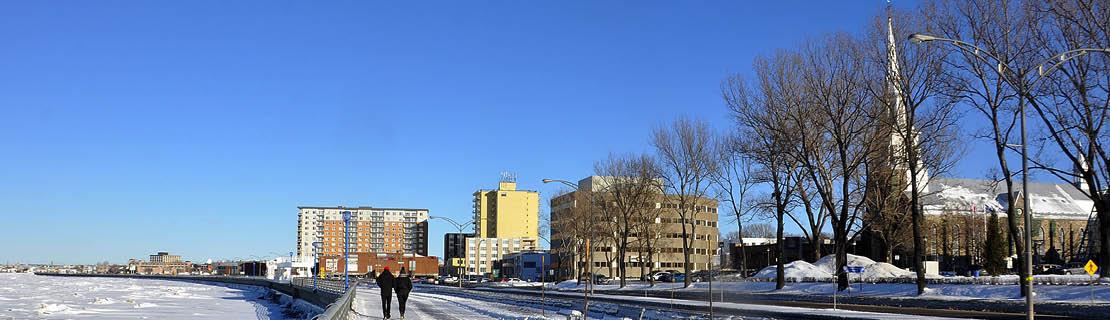 Rimouski et les environs maintenant sur rabaischocs.com