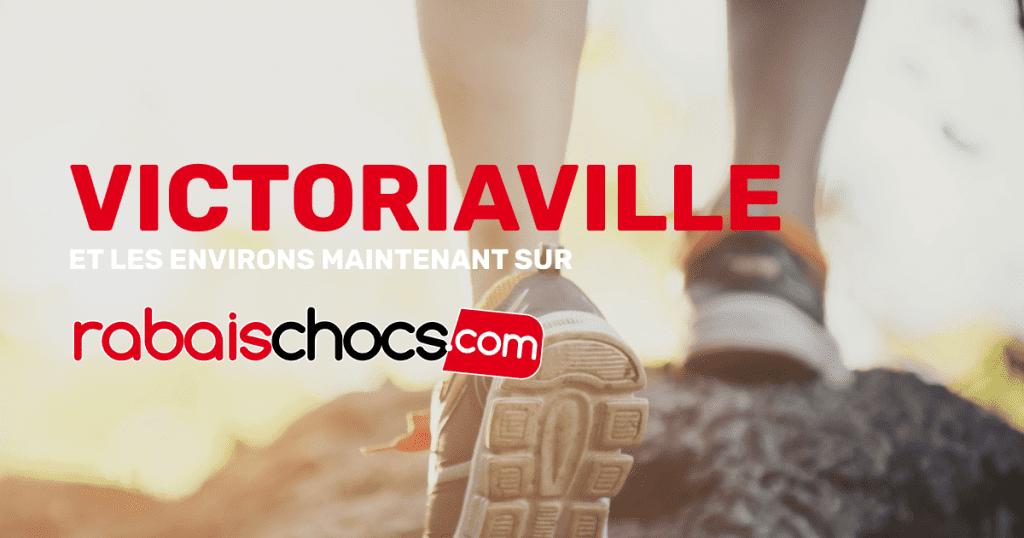 Victoriaville nouvelle franchise