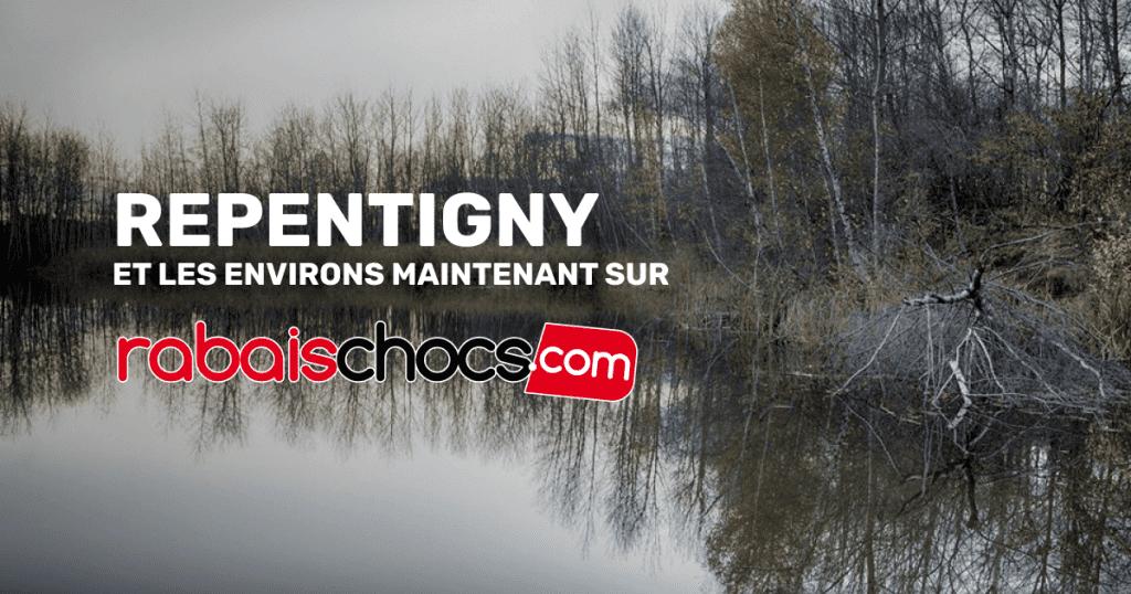 Nouvelle franchise Repentigny sur rabaischocs.com