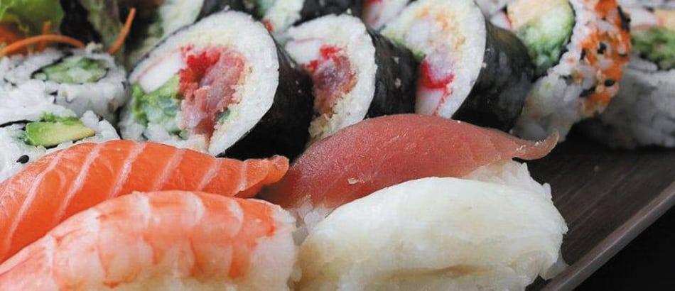 Sushi Phò