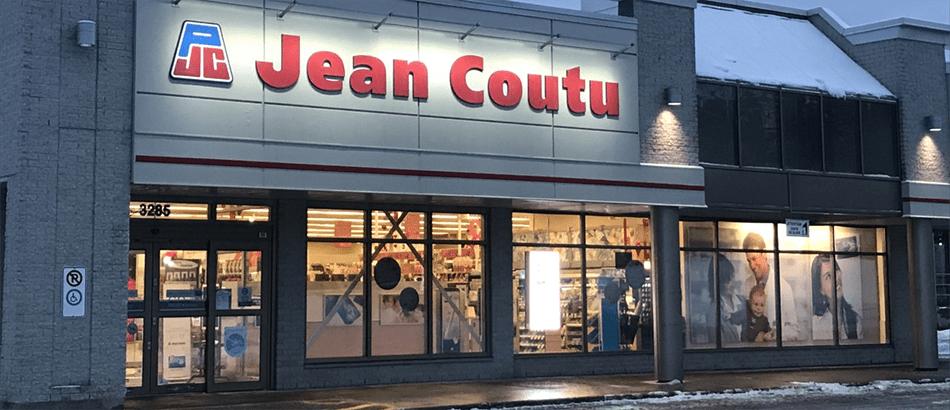 Pharmacie Jean Coutu Josée Perreault