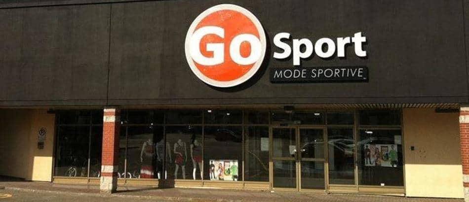 COTE RECO | Go Sport