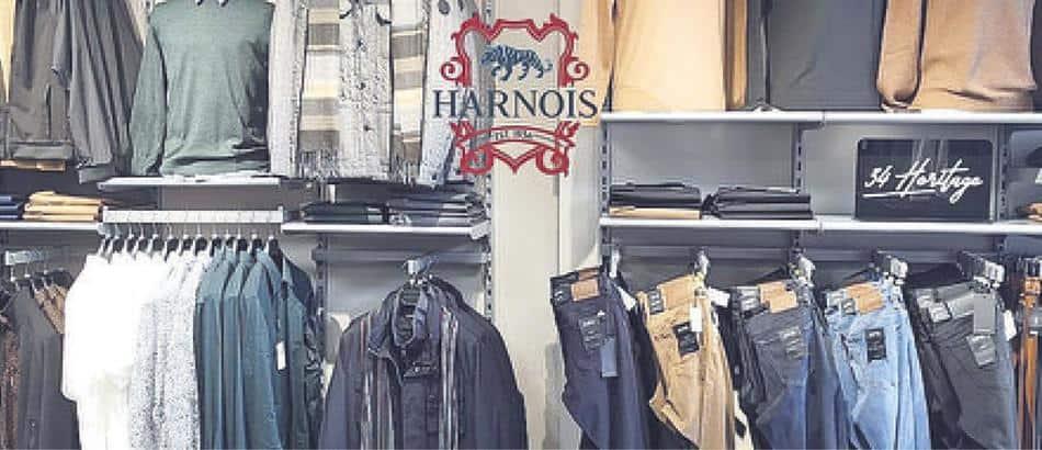 Boutique Harnois