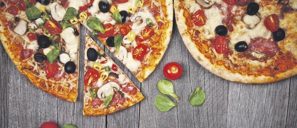 Pizzeria Napoli Plus