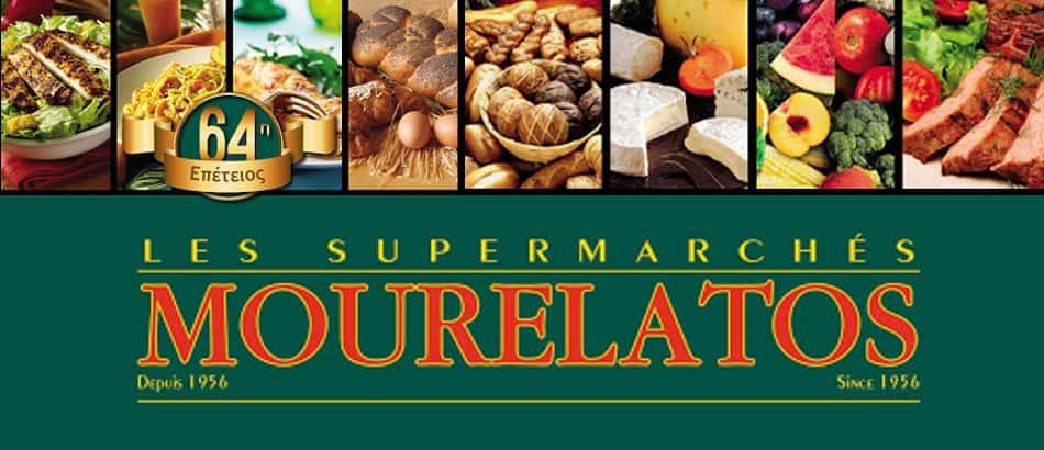 Supermarché Mourelatos Laval
