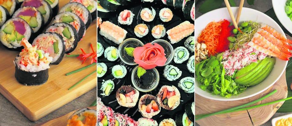 Yume Sushi St-Lin