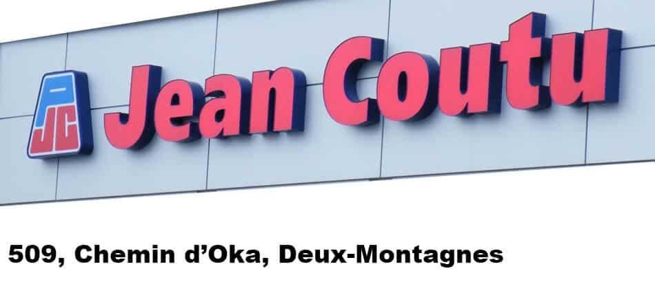 Jean Coutu Santé Deux-Montagnes