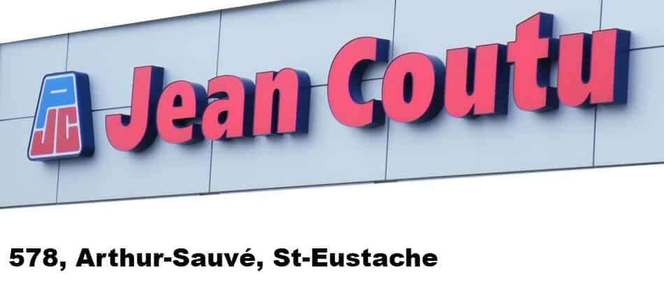 Jean Coutu St-Eustache